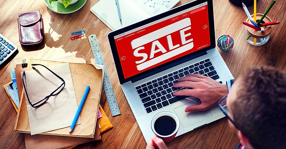 أفضل الطرق لتحسين مبيعاتك في متجرك الإلكتروني من خلال التسويق الالكتروني
