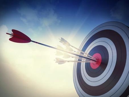 طريقة تحديد الهدف في التسويق الالكتروني أثناء الحملات الإعلانية