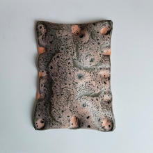 Wall piece13 15 by 21cmStonware