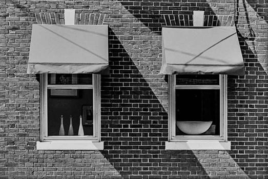 Windows & Shapes