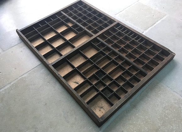 Traditional Printers Tray