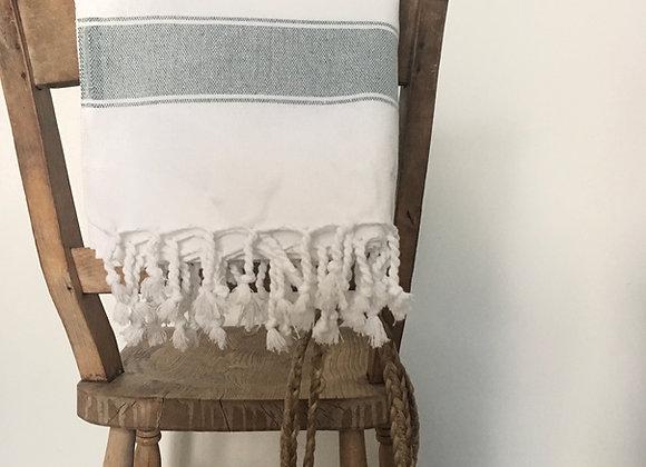 Provence Hammam Towel