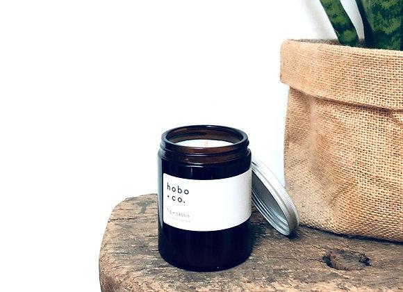 Hobo Fig + Cassis Medium Jar