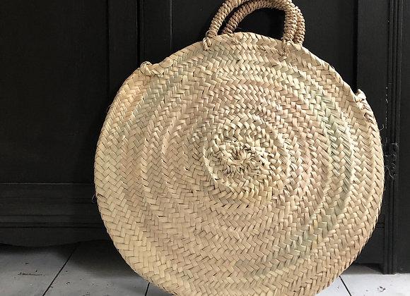 Florence Shopper Basket