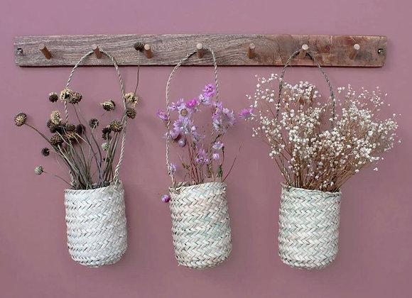 Mini Hanging Pot