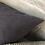 Thumbnail: 50cm x 50cm Charcoal Linen Cushion Cover