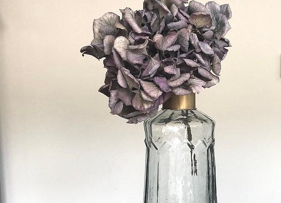 Chara Hammered Vase
