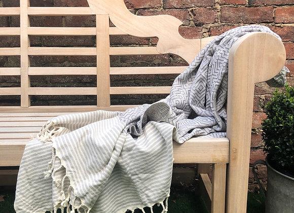 Inca Hammam Towel