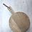Thumbnail: Small Mango Wood Pizza Board