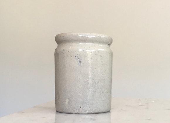 Vintage Marmalade Pot
