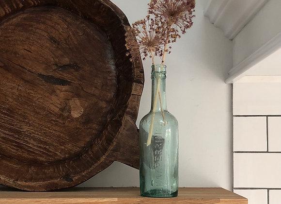Vintage Lea & Perrins Bottle