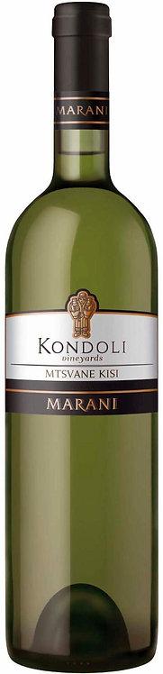 Kondoli Mtsvane-Kisi alc:13%
