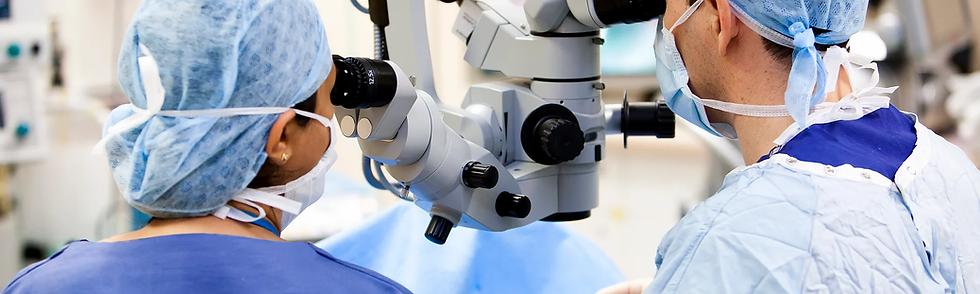 laser cataract procedure