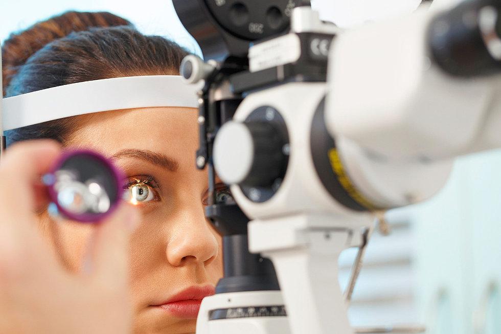 laser eye surgery uk