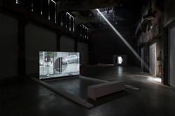 installation_Darling foundry_lau