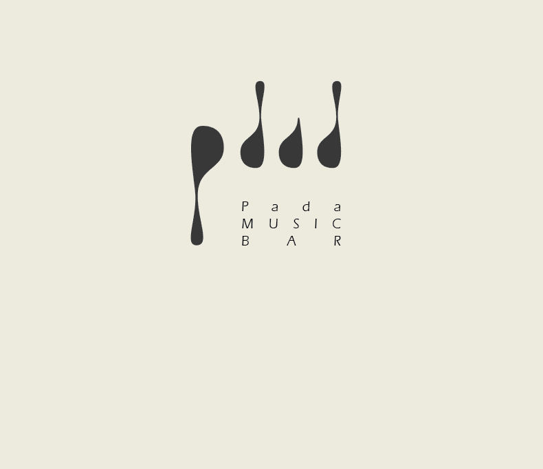 Brand for Music pub