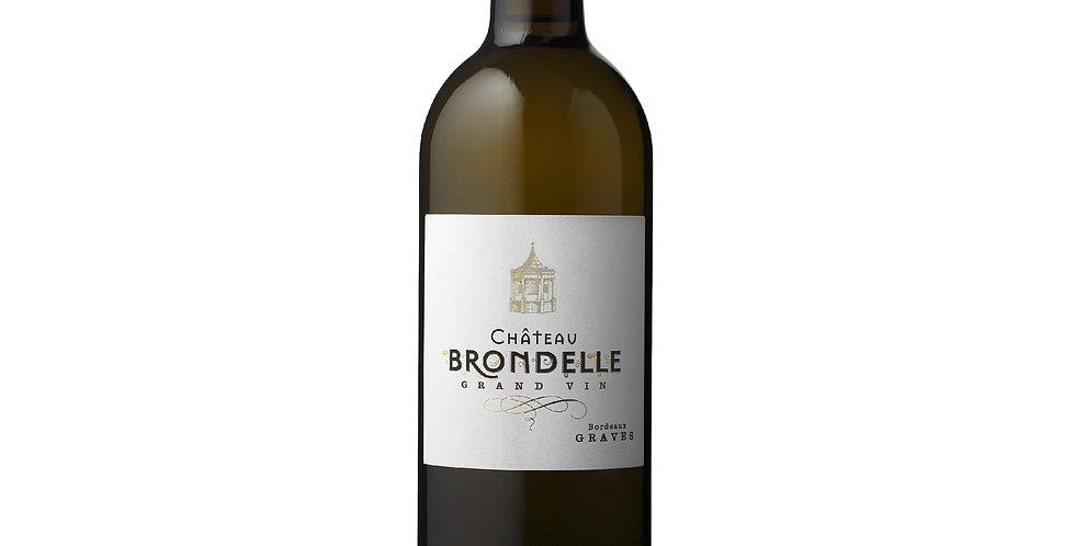 Château Brondelle Grand Vin Blanc - 2020