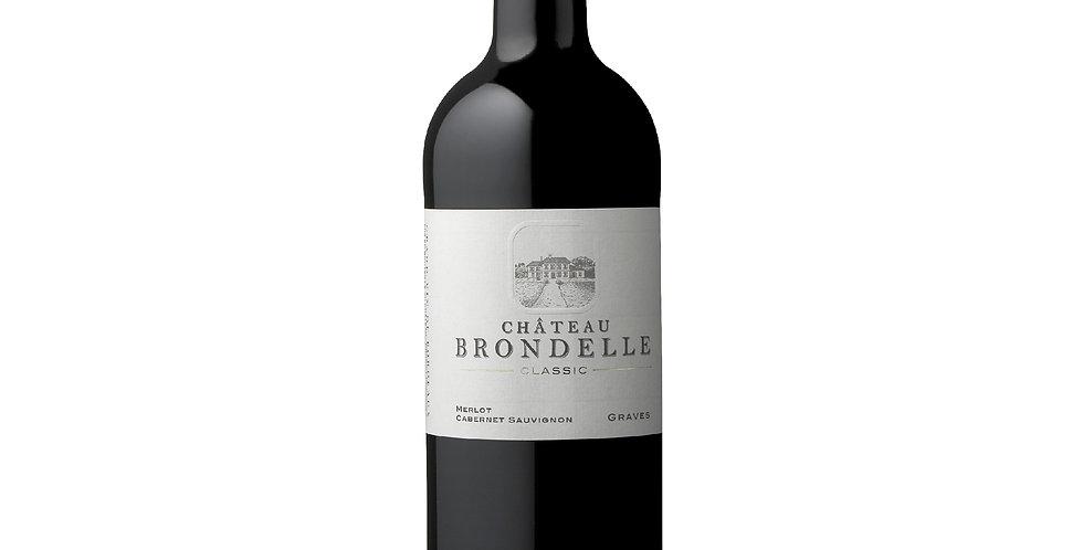 Château Brondelle Classic Rouge - 2018