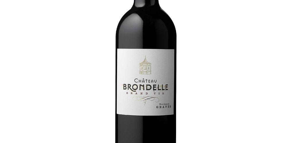 Château Brondelle Grand Vin Rouge - 2018
