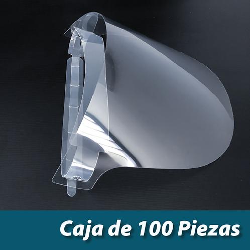 Careta Pet calibre 20 - Caja de 100 piezas