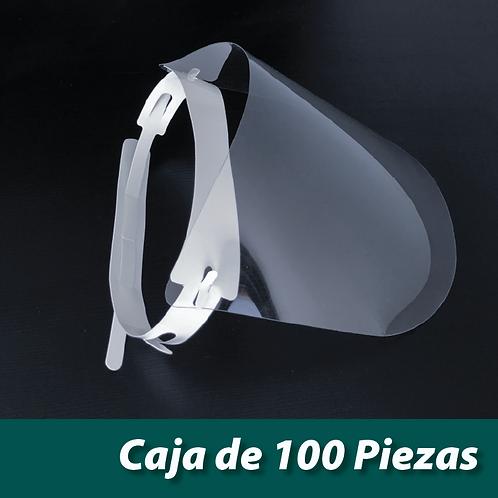 Careta Pet calibre 15 - Caja de 100 piezas