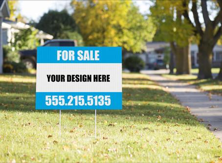 Yard Sign Marketing