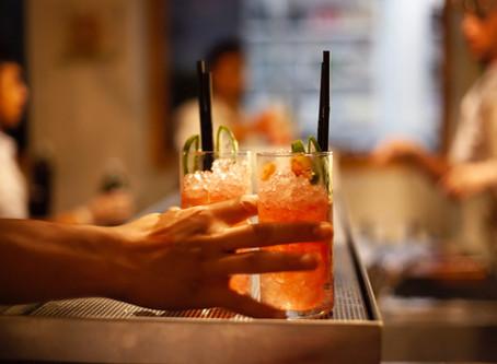 Best Happy Hours in Fredericksburg