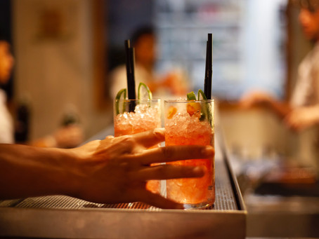 Best Happy Hours in Fredericksburg