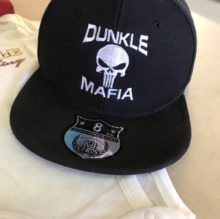 Dunkle Mafia Hat