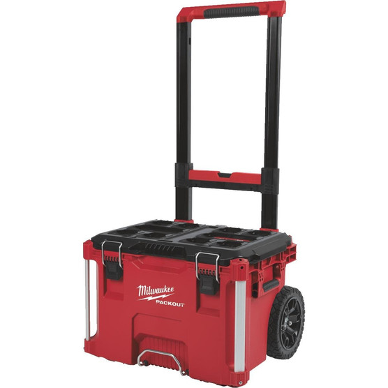 Milwaukee PACKOUT Rolling Toolbox $89.97