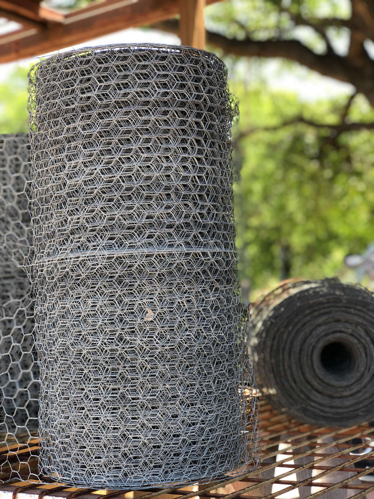 Fence and Fencing Supplies | RAKS Building Supply