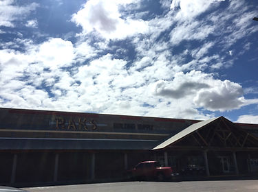 RAKS Building Supply is a lumber yard and hardware store in Los Lunas, New Mexico.