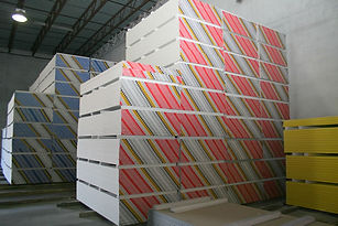 Sheetrockand drywall materials at RAKS Building Supply in Los Lunas, Albuquerque, Socorro and Edgewood, New Mexico.