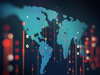 Nextrade developing IDB's Digital Strategy to enable trade through technology Latin America
