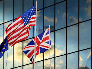 U.S.-UK Digital Trade Agreement: What Should Be in It?