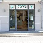 Sanitätshaus Martin, Holzkirchen, Otterfing, Orhtopädie und Rehatechnik