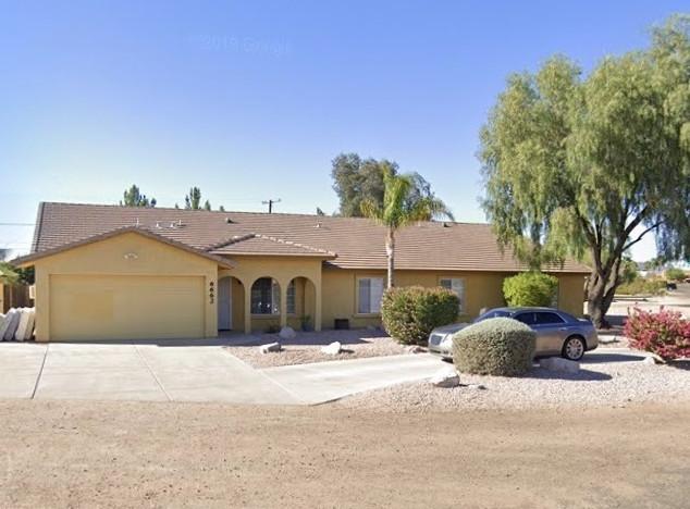 Assisted Living Center refinance