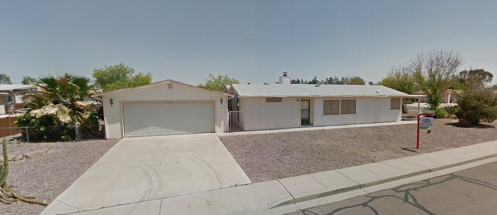 $100,000 Investment Single Family Residence