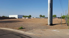 Commercial Lot Purchase - $200,000
