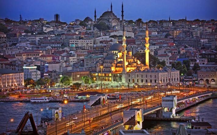 Istanbul Cagiyor