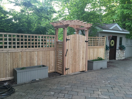 How to Find a Fence Contractor for Fence Installation Near Me in the Westchester County, NY, Area