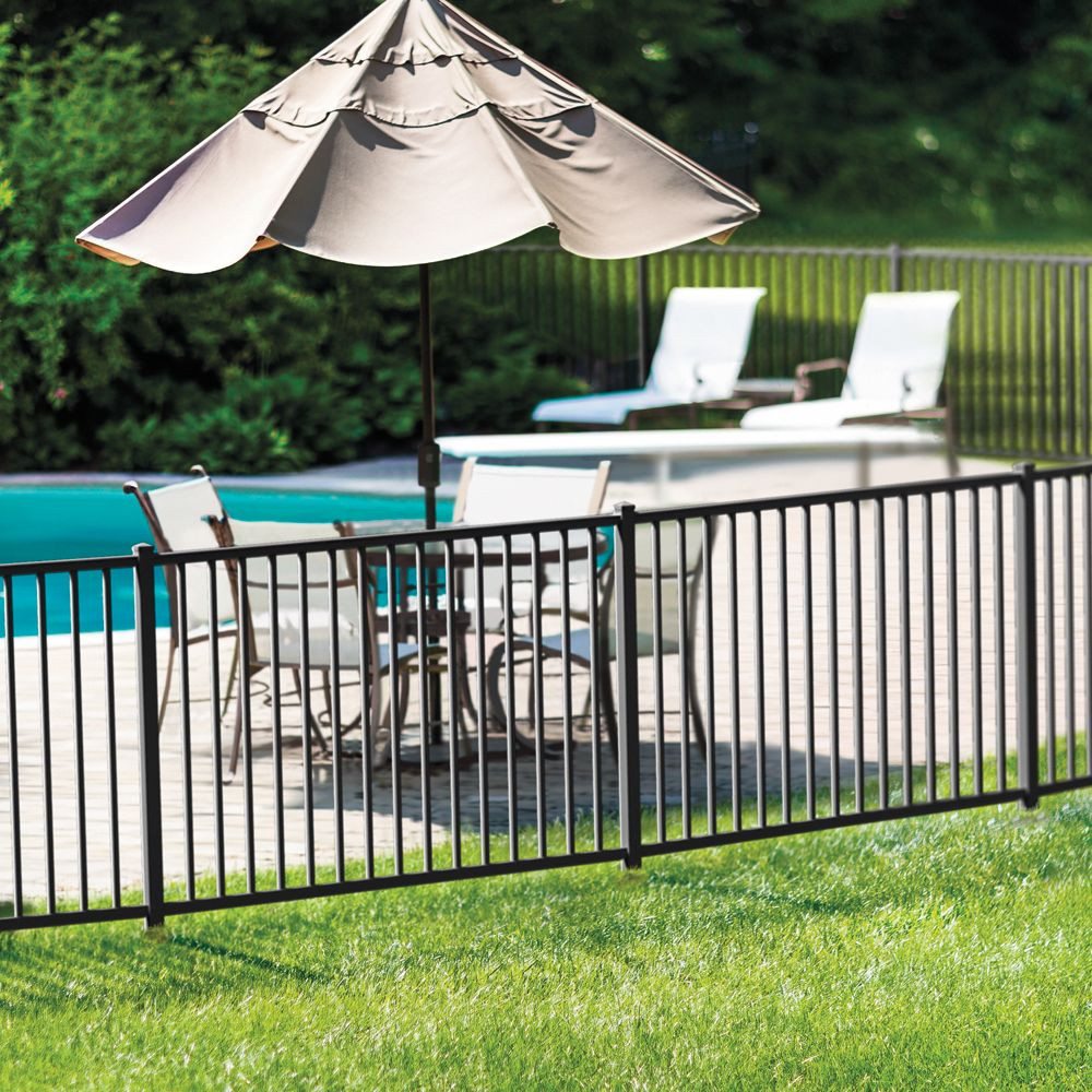 Why an Aluminum Railing Is the Right Choice for Your Project in Morris County and Essex County, NJ