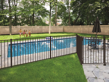 What Fencing Materials Are Needed for a Project in the Bergen County and Union County, NJ, Areas?