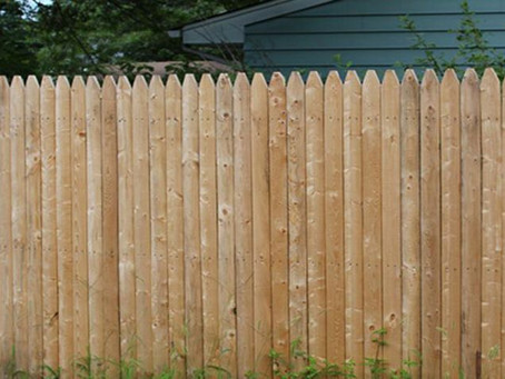 How a Wood Fence Can Shield Your Yard From Prying Eyes in Orange County and Westchester County, NY