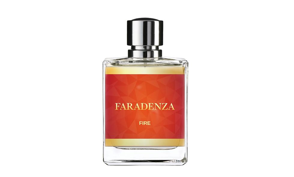Faradenza Fire