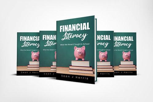 Financial Literacy eBook