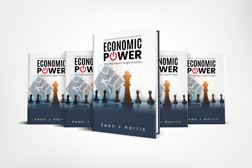 Economic Power eBook
