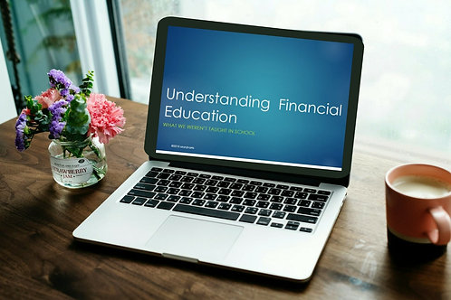 Understanding Financial Educational Course