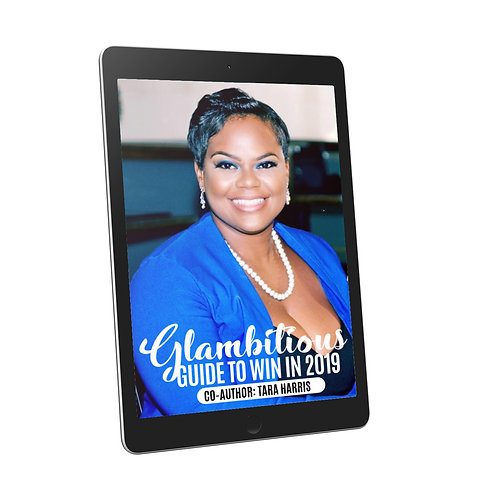Glambitious Guide to Win in 2019 E-Book