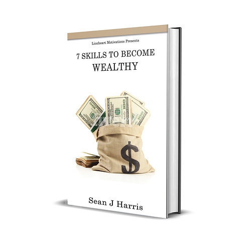 7 Skills To Become Wealthy